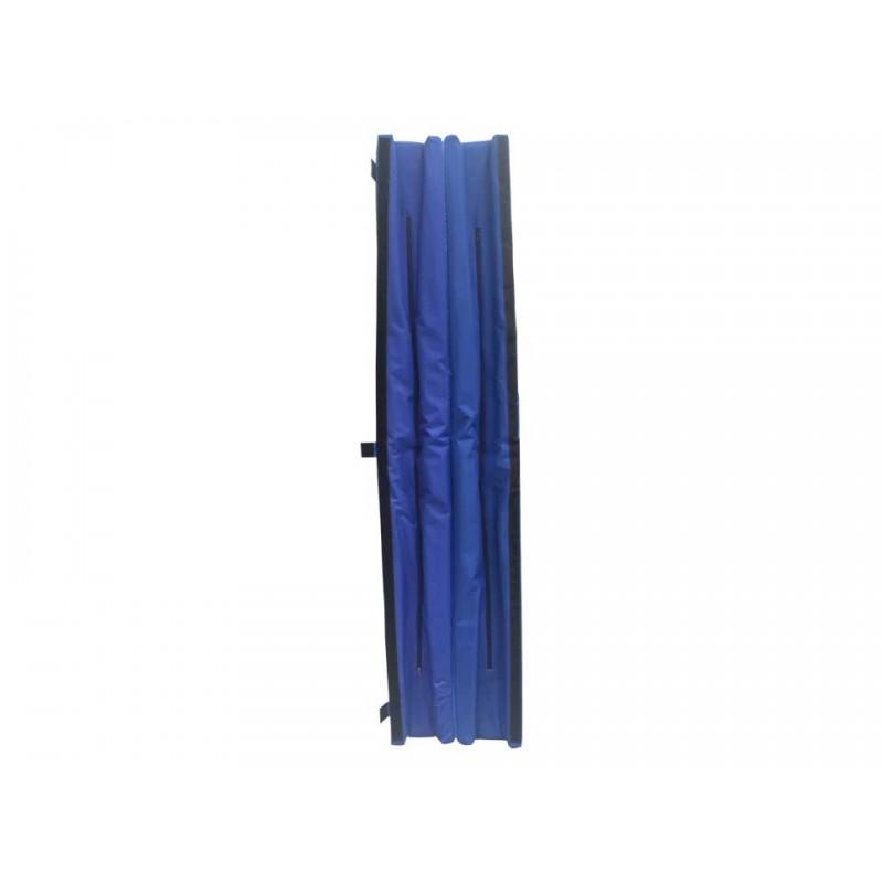 Mousses de protection pour poteaux de rugby 400x400mm (Lot de 4)