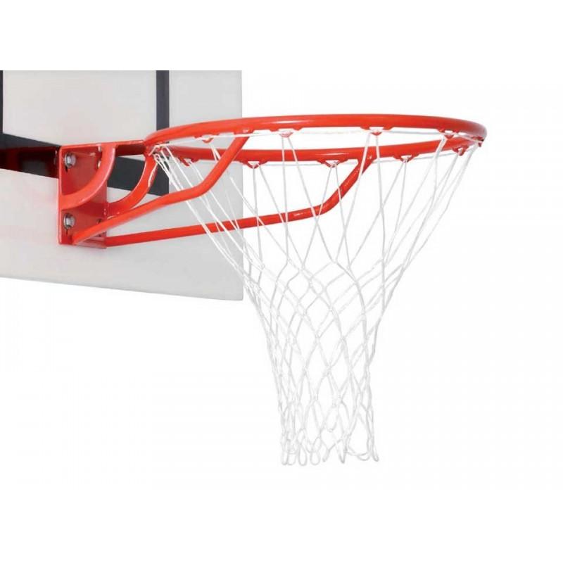 Filet de basket PP 2,5mm (la paire)