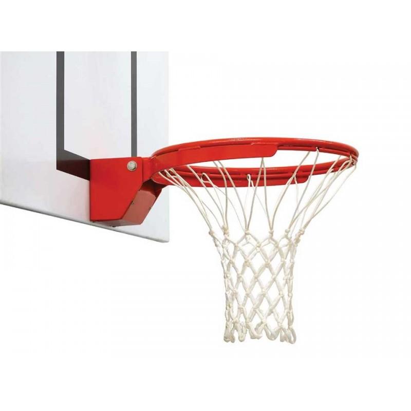 Filet de basket antiwhip FIBA (la paire)