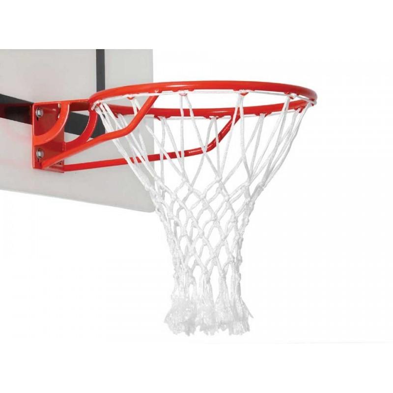 Filet de basket Compétition 6mm à franges (la paire)