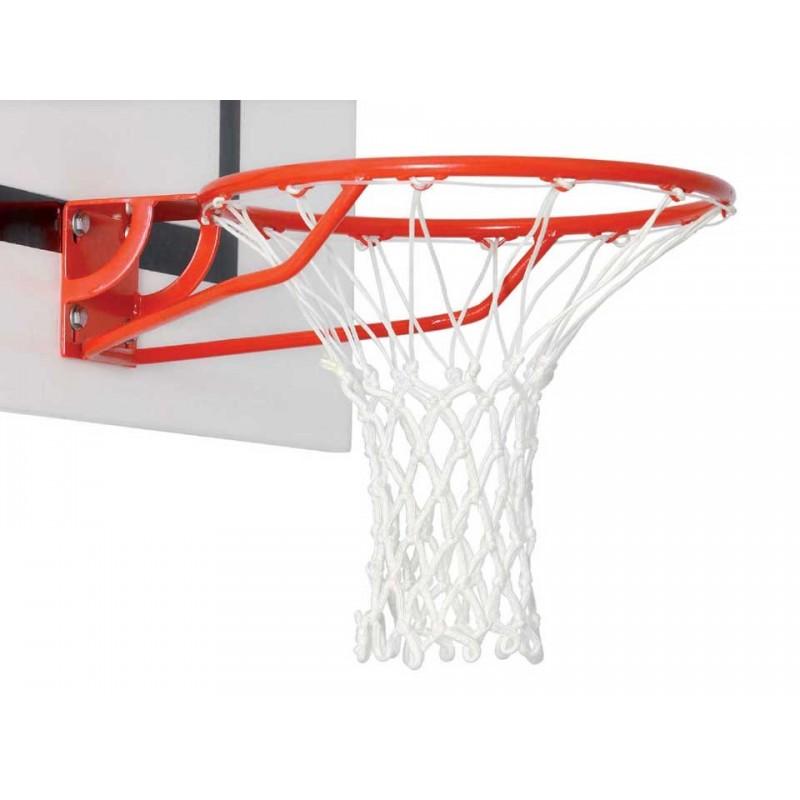 Filet de basket Compétition 6mm (la paire)