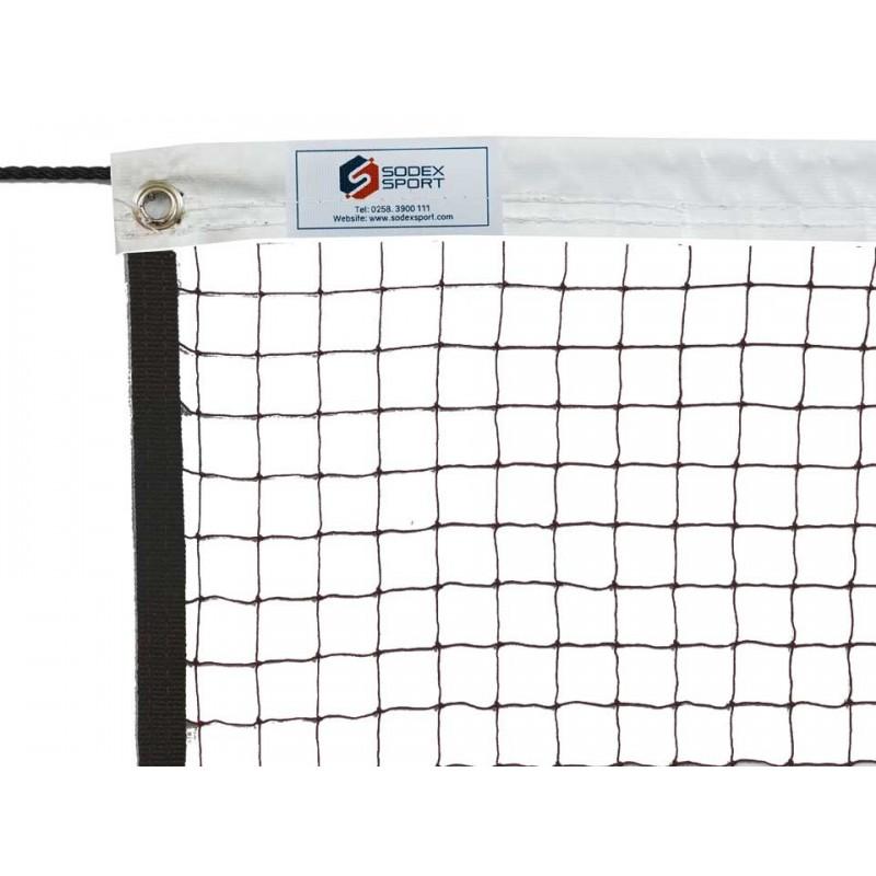 Filet de badminton scolaire