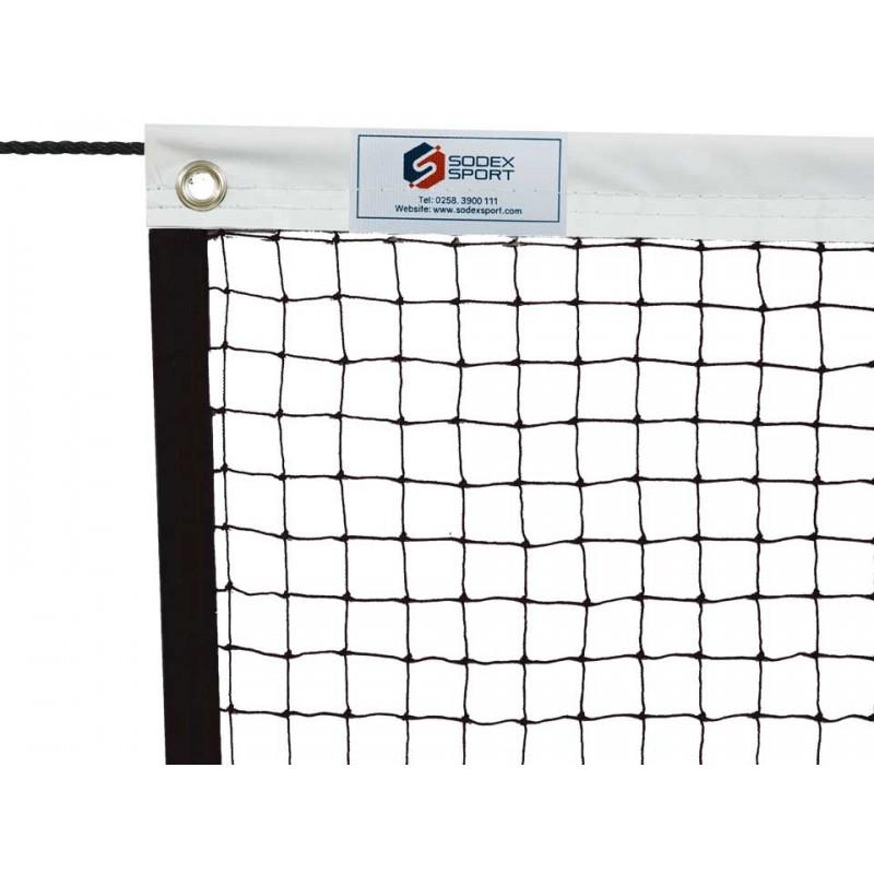 Filet de badminton d'entraînement