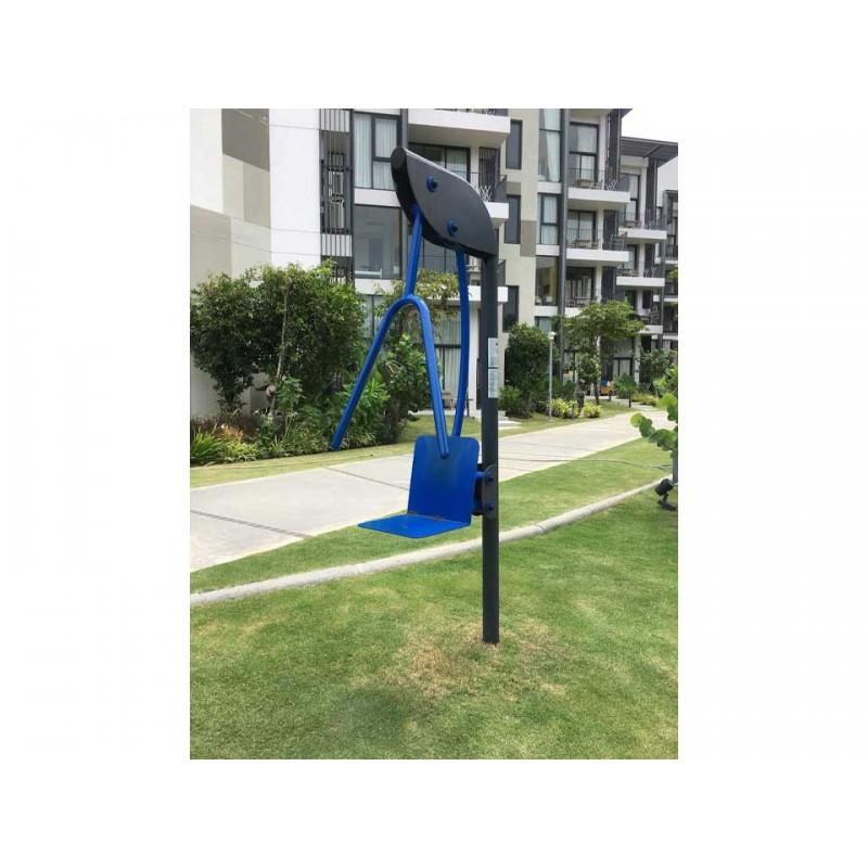 Push vertical (l'unité)