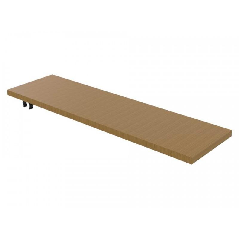 Tablette amovible pour chaise d'arbitre S25331