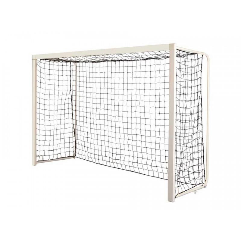 Buts de handball scolaire mobile 3mx2m (la paire)