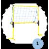 Mini but de beach soccer 90x60cm (l'unité)
