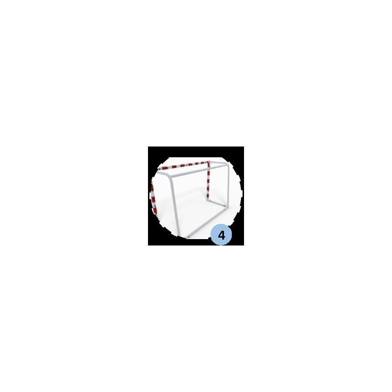 Buts de handball Compétition Premium (la paire)